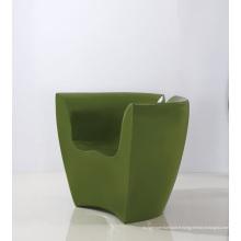 Chaise de jardin d'extérieur de FRP avec le nouveau design