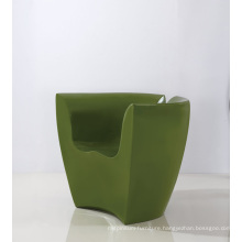 FRP Outdoor Garden Chair with New Design