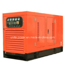 68kw / 85kVA Schalldichte Lovol Diesel Generator Set (UL85)