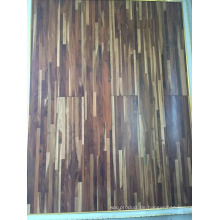 Einfacher Finger Joint Acacia Wood Flooring