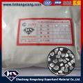 Polimento polimérico de diamante policristalino para polimento de precisão