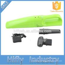 HF-VC02 4,8 V 48 Watt Haus und Auto Verwenden Tragbare Wiederaufladbare Wireless Mini Auto Staubsauger (CE zertifikat)