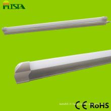 T5 8W LED avec garantie de 3 ans en Chine (St-T5-8W0