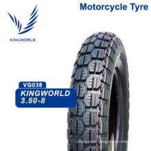 Motorcycle Tubeless Tire 350-10