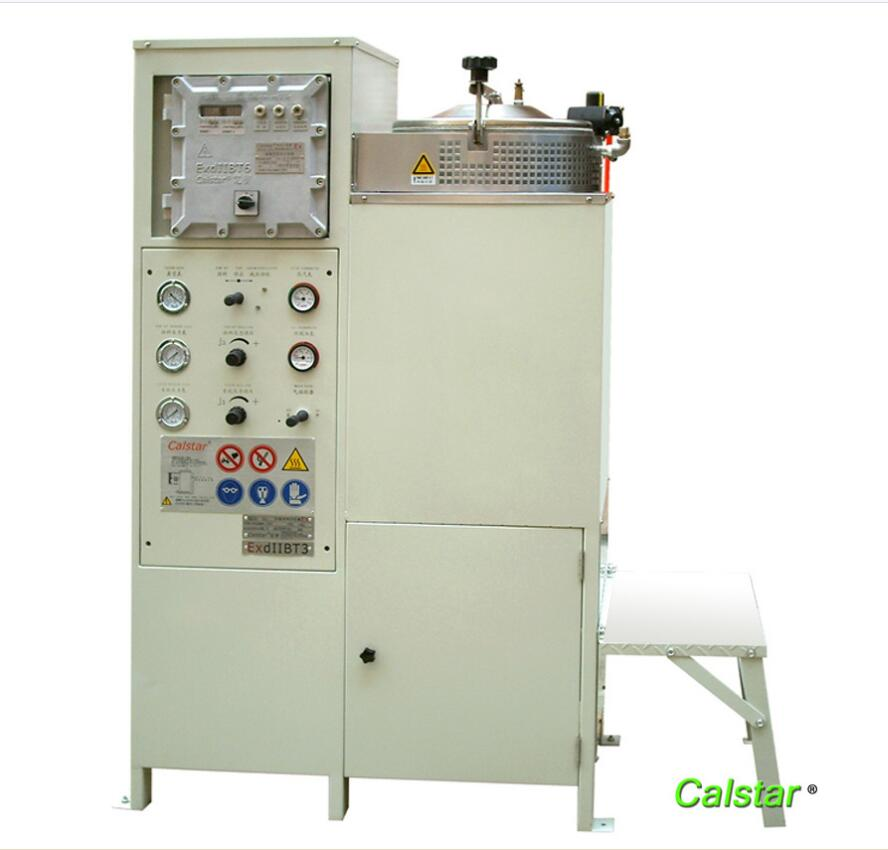 Ethyl Cellosolve Recycling Equipment in Ashkhabad