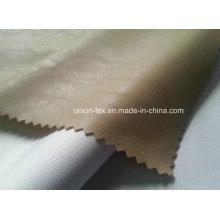 Cuir PU pour vestes et jupes (ART # UWY9002)