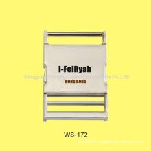 Belt Lock, Alloy Hardware for Handbags