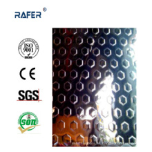 Hoja de acero en relieve profunda de la venta caliente (RA-C036)