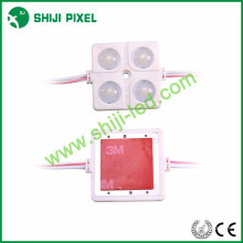High Quality Waterproof 5730 Smd DC12V 4 Leds injection molding led module