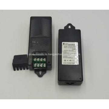Блок питания для систем видеонаблюдения 4CH 12VDC 5A