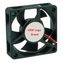 DC Brushless Motor Mini ventilador ventilador de refrigeração 35X35X10mm