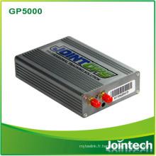 Traqueur de GPS GSM, solution de suivi de GPS pour le suivi en temps réel