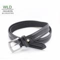 Fashion Basic Genuine Top Leather Men′s Belt M360