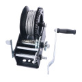 Hand Winch With Steel Wire Rope