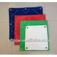 Light Weight Acrylic coated PVC tarpaulin