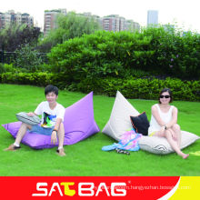Fashion bean bag lounger outdoor bean bag cover