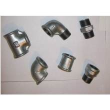 Malleable Cast Iron Pipe Fittings-Elbow