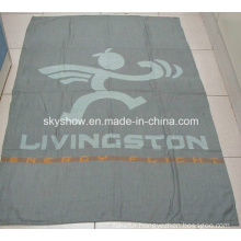Fleece and Acrylic Airline Blanket (SSB0121)