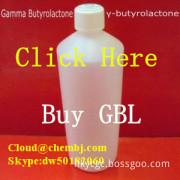 Gamma Butyrolactone GBL Pharmaceutical grade Clear Liquid Safe Organic Solvents