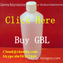 Gamma Butyrolactone GBL Pharmaceutical grade Clear Liquid Safe Organic Solvents