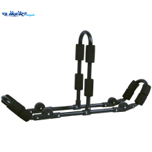 150kgs Capacity Car Roof Carrier Kayak and Canoe Rack (LK-2106)