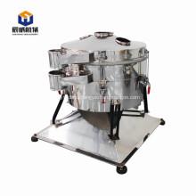best quality factory price cassava starch tumbler sieve