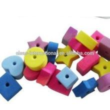 EVA beads,Foam beads,eva form sheet