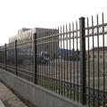 Zinc Steel Balcony Fence With Powder Coated