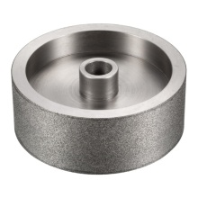 Electroplated bond Diamond Grinding Wheel
