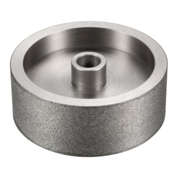 Carbon Brush Forming Grinding Wheel