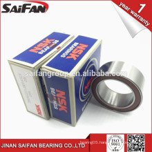 Bearing DF0882LB NSK Auto Air Compressor Bearing 40BG05S1DS NACHI Bearing Size 40*57*24