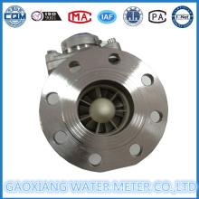 Dn50mm, Измеритель пульсации воды из нержавеющей стали