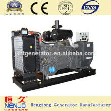 Samll Power 80kw Chinese Weichai Engine Diesel Electric Generator