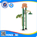2014 Factory Price Outdoor Fitness Equipment Wholesale