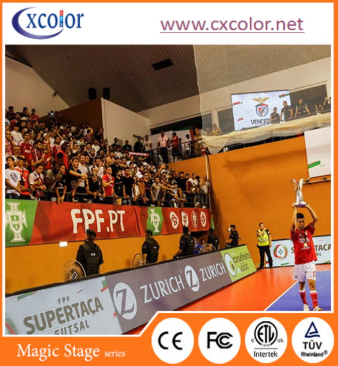 Grande LED TV / Outdoor LED Full Color Stadium Display
