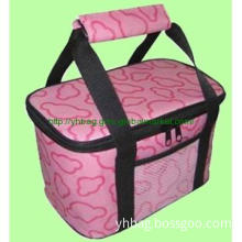 2012 High Quality Promotional Cooler Bags for Cans and Fruits