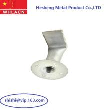 Clavija de inserción de pasador de fijación de elevación de hormigón (ancla de elevación Swift)