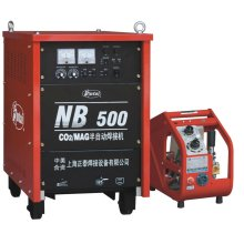 CO2/MAG Thyristor welding machine