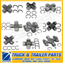Over 200 Universal Joint-Transmission Parts