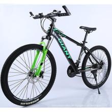 China Fahrradfabrik Großhandel Mountainbike / 26 Zoll Mountainbike