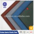 Yichen alta densidade não-tóxico ginásio tapete de borracha