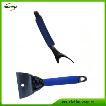 3-in-1 Snow Shovel Kit with Ice Scraper