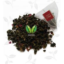 Peach fruit Flavored Oolong Specialty tea