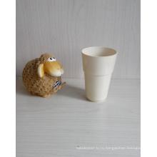 Кубок Эко Bamboo Fiber посуды (BC-C1029)