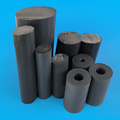 1mm Thickness Plastic Engineering PVC Rod