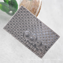 High End Leather Label/Patch for Garment Accessories