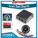Good Quality PKE Remote Engine Car Alarm One Way Car Alarm