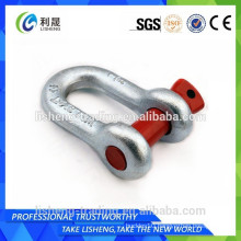 Reasonable price adjustable forged g210 chain shackle