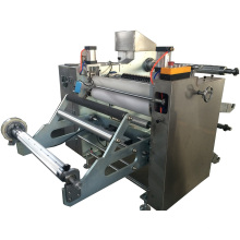 Automatic Oral Membrane Material Slitting Rewinder