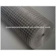 High quality Galvanized welded wire mesh